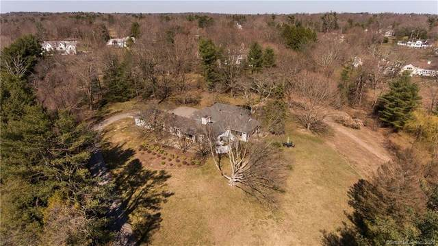 125 Frogtown Road, New Canaan, CT 06840 (MLS #170376169) :: The Higgins Group - The CT Home Finder