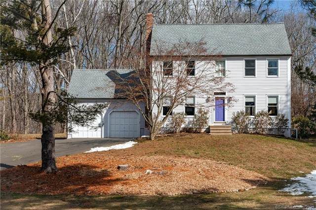 42 Arrowhead Drive, Guilford, CT 06437 (MLS #170376182) :: Forever Homes Real Estate, LLC