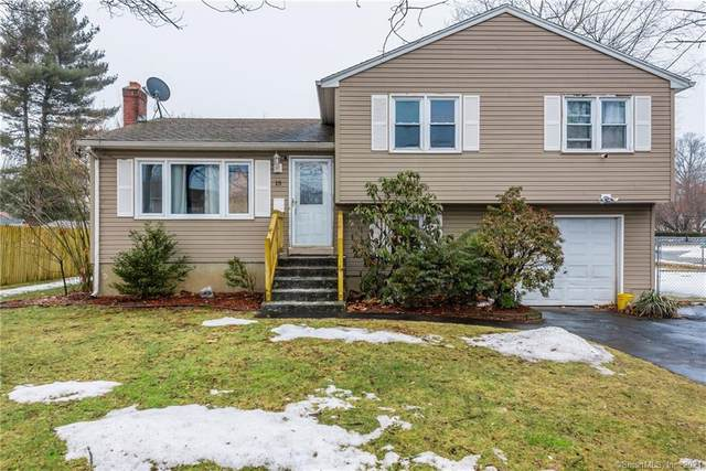 15 Overbrook Drive, East Hartford, CT 06118 (MLS #170376212) :: Hergenrother Realty Group Connecticut