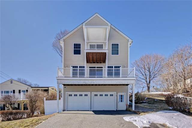 3 Lakeside Drive, Wolcott, CT 06716 (MLS #170376241) :: Forever Homes Real Estate, LLC