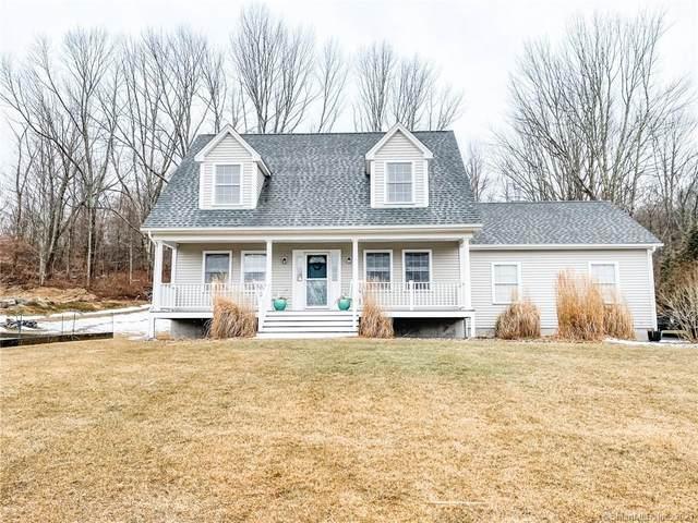 14 Noahs Way, Sprague, CT 06330 (MLS #170376245) :: The Higgins Group - The CT Home Finder