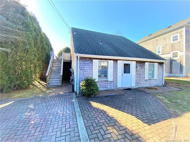 30 Ridge Road, Groton, CT 06340 (MLS #170376258) :: Forever Homes Real Estate, LLC