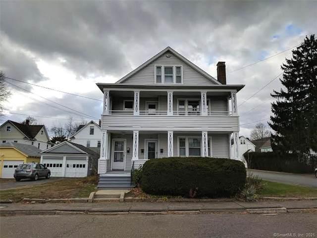 51-55 Lorenzo Street, Torrington, CT 06790 (MLS #170376277) :: Around Town Real Estate Team