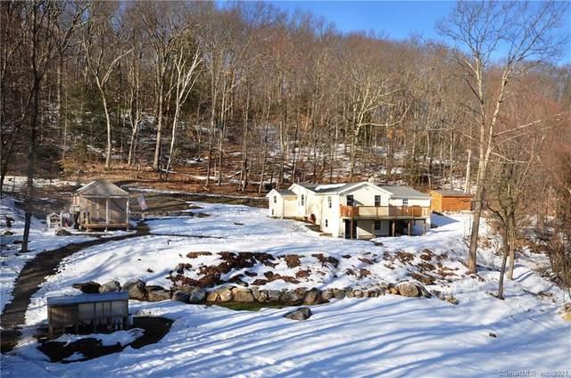 34 E Pell Road, Hartland, CT 06027 (MLS #170376279) :: Forever Homes Real Estate, LLC