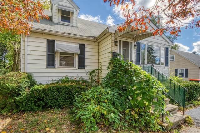 87 Williams Street, Meriden, CT 06450 (MLS #170376298) :: Around Town Real Estate Team