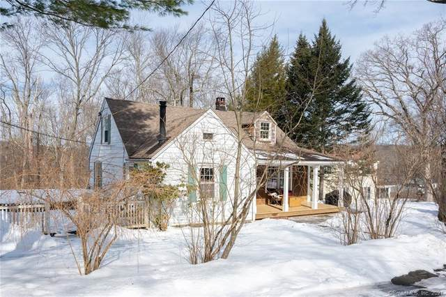 4 Laurel Road, Middlebury, CT 06762 (MLS #170376305) :: Next Level Group
