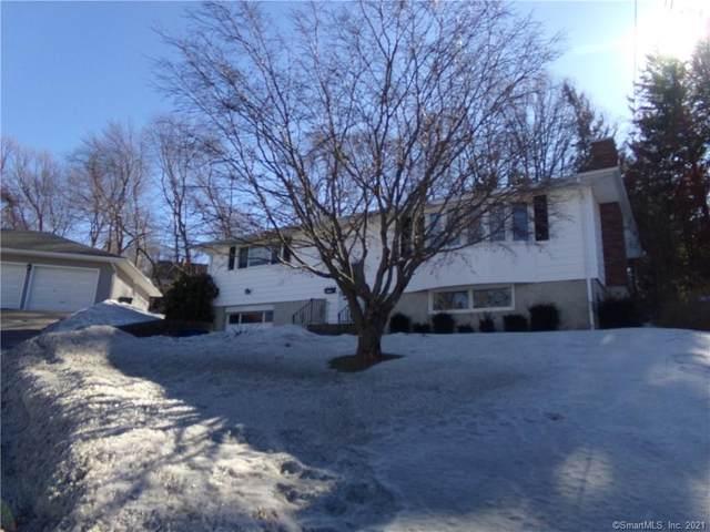 94 Cottage Grove Lane, Waterbury, CT 06706 (MLS #170376324) :: Tim Dent Real Estate Group