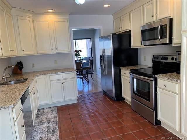 483 Pumpkin Hill Rd #483, Shelton, CT 06484 (MLS #170376333) :: Team Feola & Lanzante | Keller Williams Trumbull