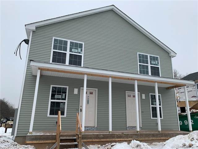 457 South Street, New Britain, CT 06051 (MLS #170376344) :: The Higgins Group - The CT Home Finder