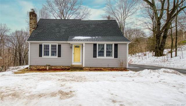 317 Willis Street, Bristol, CT 06010 (MLS #170376351) :: Around Town Real Estate Team