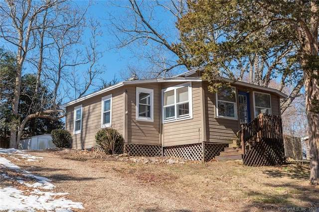27 Lookout Drive, East Haddam, CT 06423 (MLS #170376354) :: Carbutti & Co Realtors