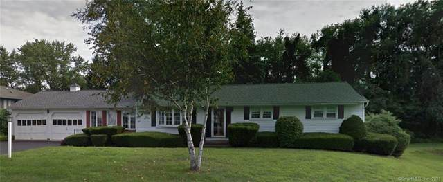7 Orbit Drive, Enfield, CT 06082 (MLS #170376358) :: NRG Real Estate Services, Inc.