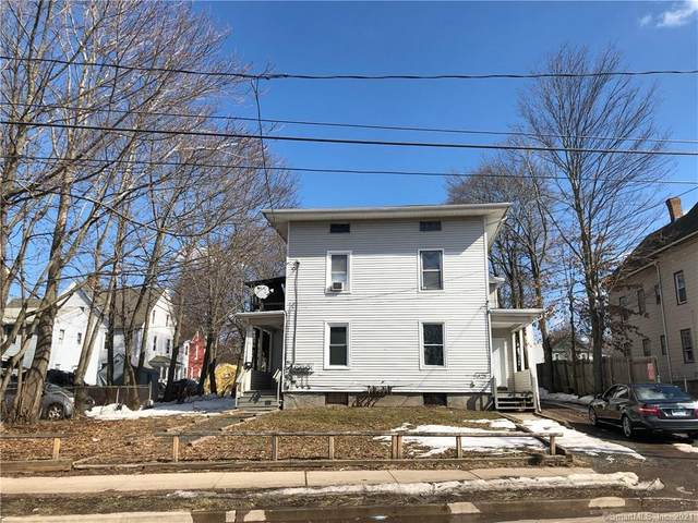 579 Stanley Street, New Britain, CT 06051 (MLS #170376377) :: Around Town Real Estate Team