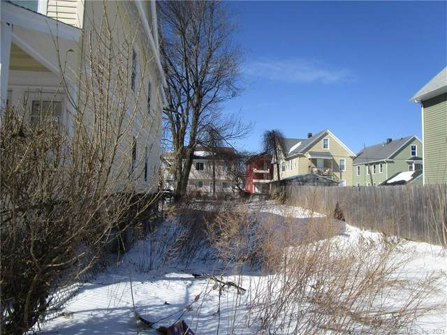55 Bunnell Street, Bridgeport, CT 06607 (MLS #170376389) :: Tim Dent Real Estate Group