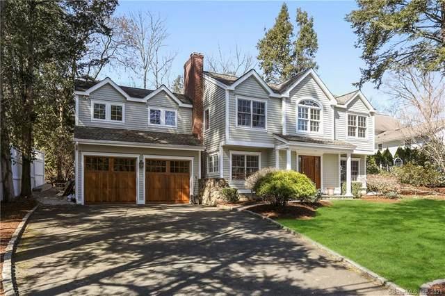 15 Marion Road, Westport, CT 06880 (MLS #170376392) :: Forever Homes Real Estate, LLC