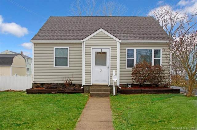 8 Bertrose Avenue, Milford, CT 06460 (MLS #170376396) :: Forever Homes Real Estate, LLC