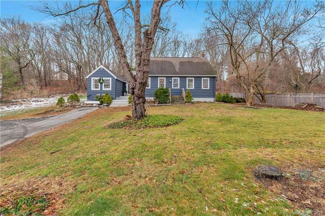 20 4 Mile River Road, Old Lyme, CT 06371 (MLS #170376412) :: Carbutti & Co Realtors