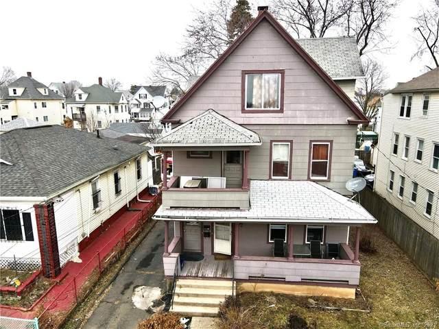 162 Standish Street, Hartford, CT 06114 (MLS #170376413) :: Carbutti & Co Realtors