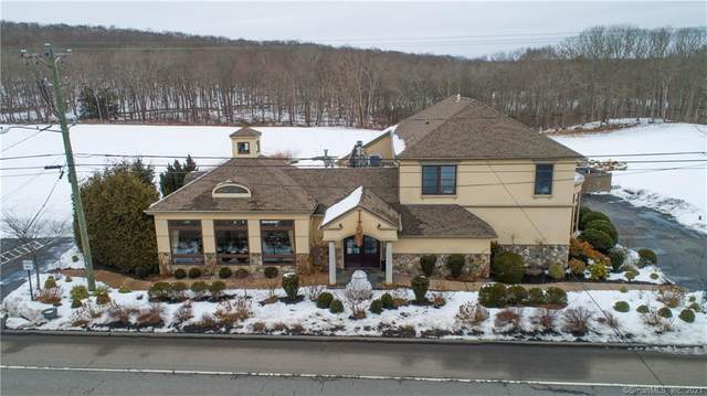 00 Westerly Road, North Stonington, CT 06359 (MLS #170376418) :: Spectrum Real Estate Consultants