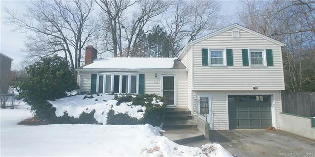 15 Carmella Terrace, Enfield, CT 06082 (MLS #170376422) :: NRG Real Estate Services, Inc.