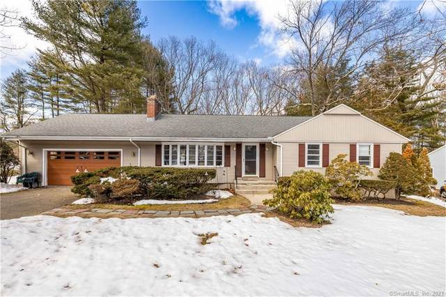 40 Sherwood Road, Bristol, CT 06010 (MLS #170376433) :: Team Phoenix