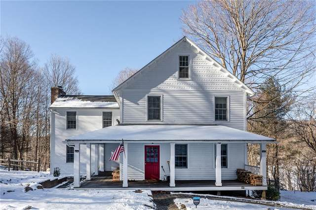 13 Moody Bridge Road E, Washington, CT 06793 (MLS #170376450) :: Forever Homes Real Estate, LLC