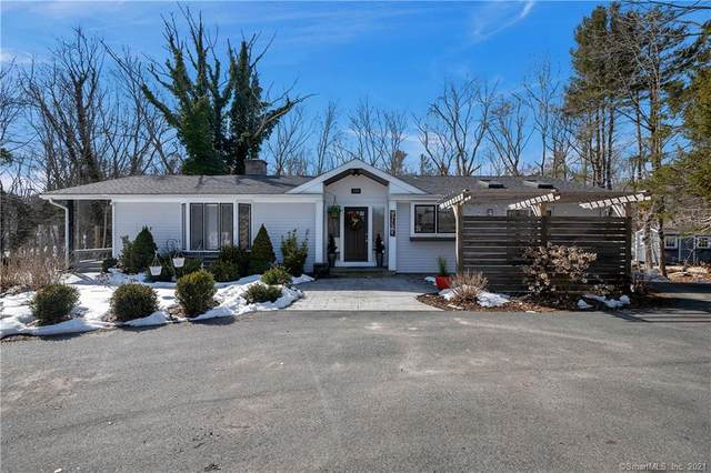 184 Little Meadow Road, Guilford, CT 06437 (MLS #170376464) :: Around Town Real Estate Team