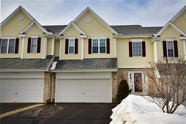 38 Cobblestone Court #38, Newington, CT 06111 (MLS #170376484) :: Team Phoenix