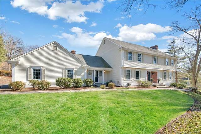 36 Long Hill Drive, Somers, CT 06071 (MLS #170376519) :: Around Town Real Estate Team