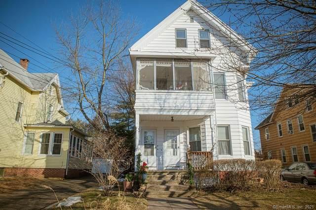 211 Alden Avenue, New Haven, CT 06515 (MLS #170376529) :: Carbutti & Co Realtors