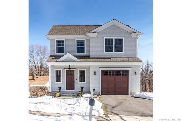 170 Woodrow Avenue, Fairfield, CT 06890 (MLS #170376558) :: Forever Homes Real Estate, LLC