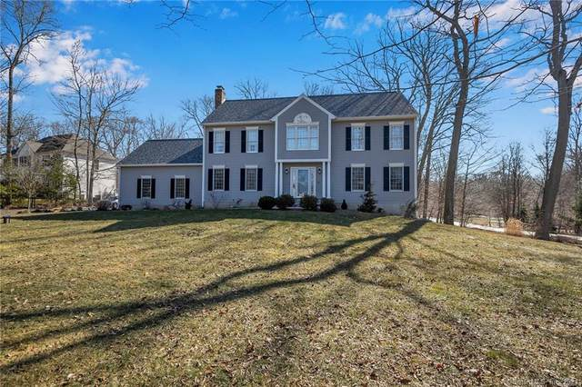 343 Willow Road, Guilford, CT 06437 (MLS #170376564) :: Around Town Real Estate Team