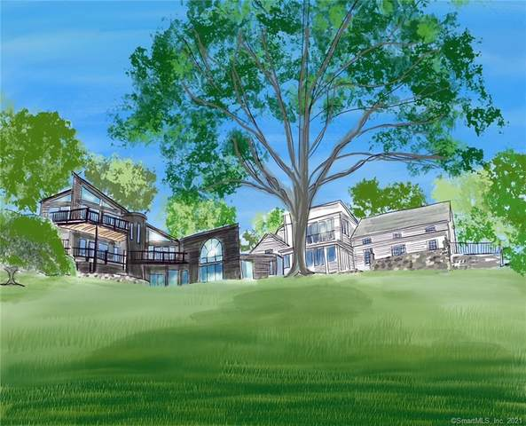 1526 Catamount Road, Fairfield, CT 06824 (MLS #170376567) :: Coldwell Banker Premiere Realtors
