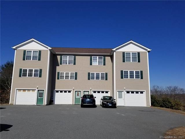 38 Sachem Drive #38, Plainfield, CT 06374 (MLS #170376586) :: Next Level Group