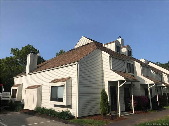 85 N Main Street #118, East Hampton, CT 06424 (MLS #170376634) :: Carbutti & Co Realtors