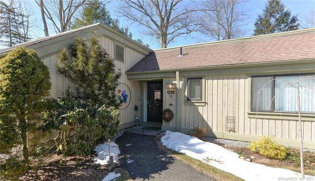 958 Heritage Village A, Southbury, CT 06488 (MLS #170376641) :: Carbutti & Co Realtors