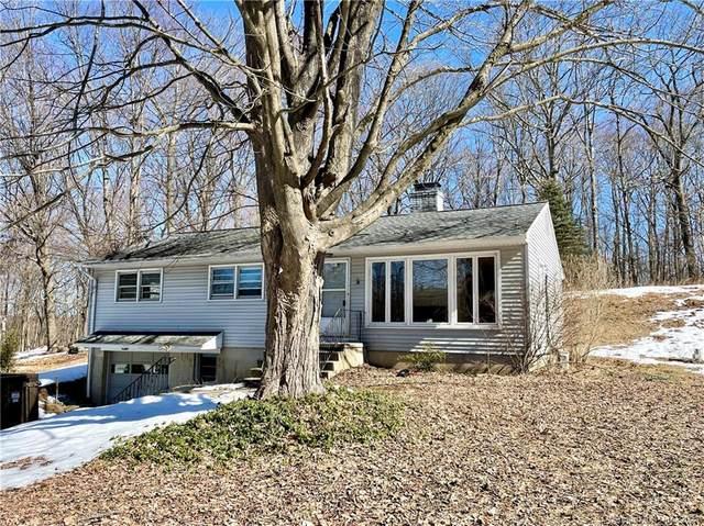 16 Mountain Road, Danbury, CT 06810 (MLS #170376646) :: Tim Dent Real Estate Group