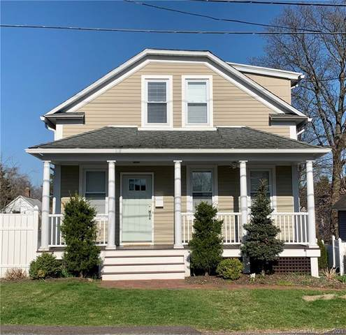 68 Prince Street, Fairfield, CT 06825 (MLS #170376656) :: Forever Homes Real Estate, LLC