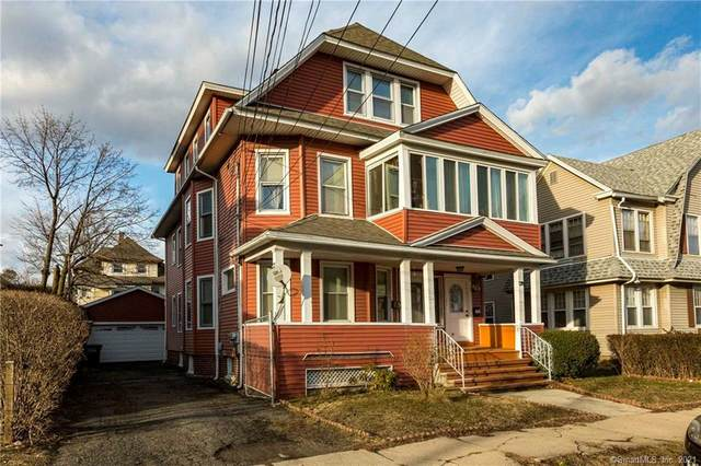 139 Edna Avenue, Bridgeport, CT 06610 (MLS #170376657) :: Carbutti & Co Realtors