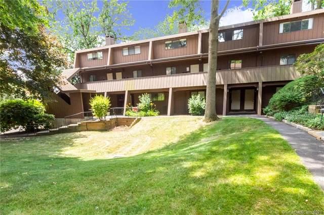 175 Knapps Highway #175, Fairfield, CT 06825 (MLS #170376658) :: Tim Dent Real Estate Group