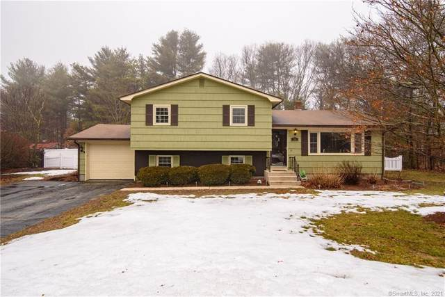 16 Seagrave Street, Killingly, CT 06239 (MLS #170376696) :: Around Town Real Estate Team