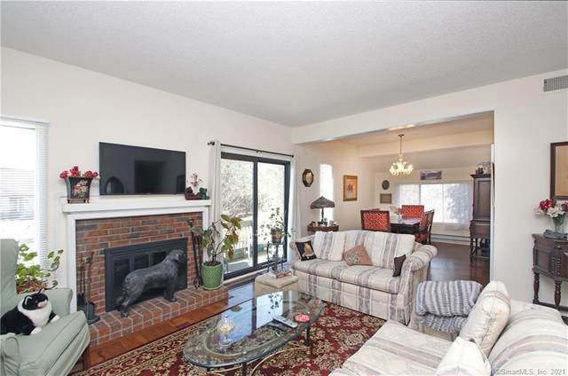 506B Heritage Village 506B, Southbury, CT 06488 (MLS #170376712) :: Around Town Real Estate Team