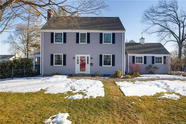 21 Westmoreland Drive, West Hartford, CT 06117 (MLS #170376720) :: Hergenrother Realty Group Connecticut