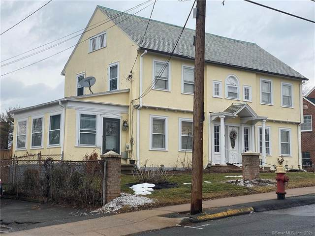 94 Branford Street, Hartford, CT 06112 (MLS #170376722) :: Hergenrother Realty Group Connecticut