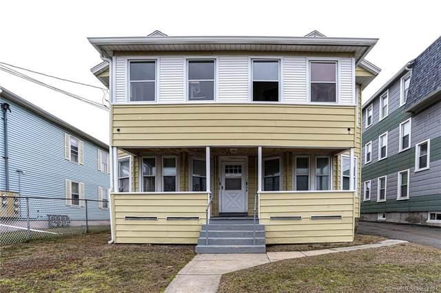 178 Kings Highway E, Fairfield, CT 06825 (MLS #170376727) :: Tim Dent Real Estate Group