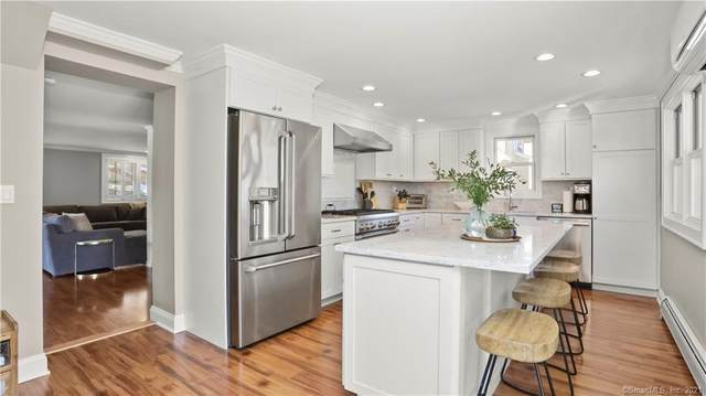 1 Caroline Place, Greenwich, CT 06831 (MLS #170376730) :: Forever Homes Real Estate, LLC
