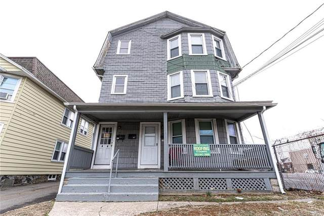 172 Kings Highway E, Fairfield, CT 06825 (MLS #170376732) :: Tim Dent Real Estate Group
