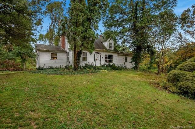 125 Mill Plain Road, Branford, CT 06405 (MLS #170376745) :: Around Town Real Estate Team