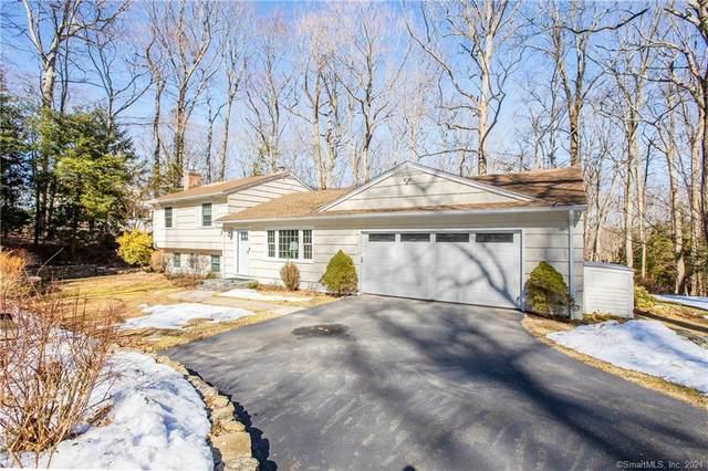 84 Deepwood Road, Fairfield, CT 06824 (MLS #170376781) :: GEN Next Real Estate