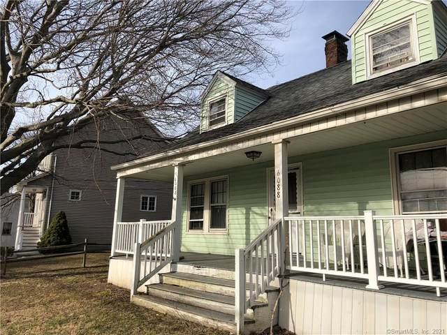 6088 Main Street, Trumbull, CT 06611 (MLS #170376800) :: Around Town Real Estate Team